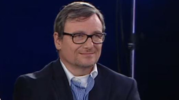 Česká suverenita nabídla místo na kandidátce do Evropského parlamentu MUDr. Davidu Rathovi