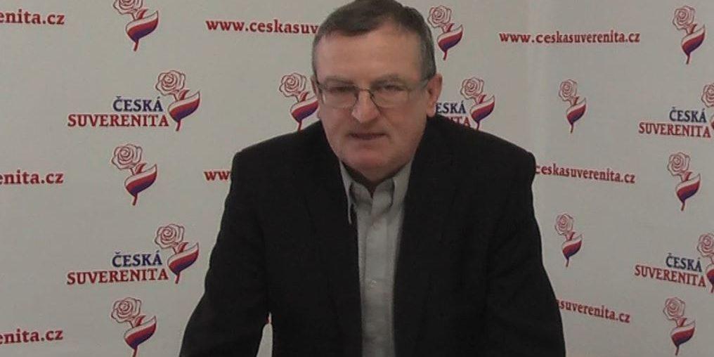 Miroslav Timura o pohraniční střáži EU